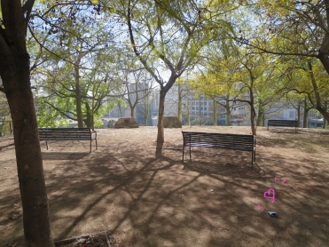 10) Angels Knoll, (500) Days of Summer Park